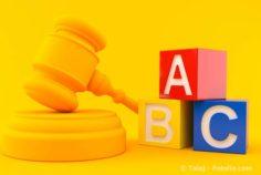 Aufsichtspflicht und rechtliche Regeln in der Kita