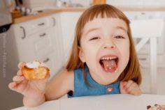 Rezept-Tipps: Ostern geht auch zuckerfrei!