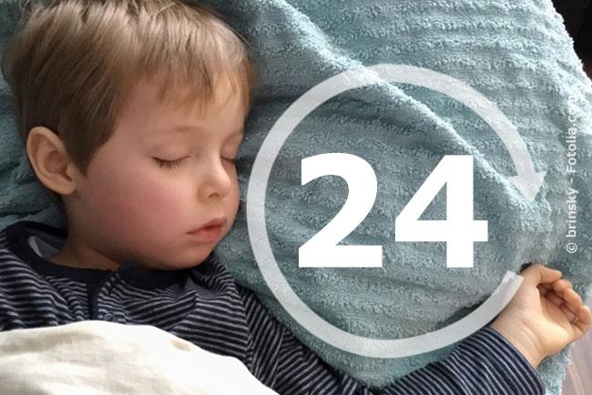 24-Stunden-Kita: Wer will das mitmachen?