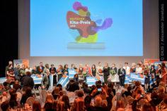 Deutscher Kita-Preis 2018 –das sind die Gewinner
