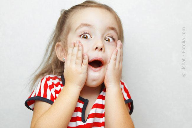 10 erstaunliche Fakten über Kinder, die jeder Erzieher kennen sollte