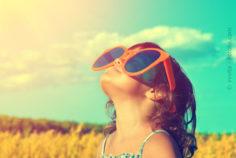 Die wichtigsten Hitze-Tipps für den Sommer in der Kita