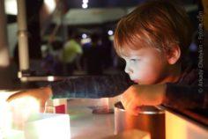 Mit den Kindern ins Museum …ins Kindermuseum