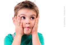 Fakten, die Kinder zum Staunen bringen 10 Fakten, die nicht nur Kinder zum Staunen bringen