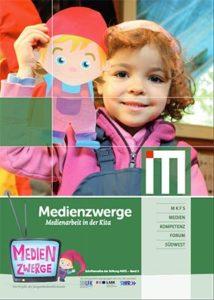 Broschüre Medienzwerge