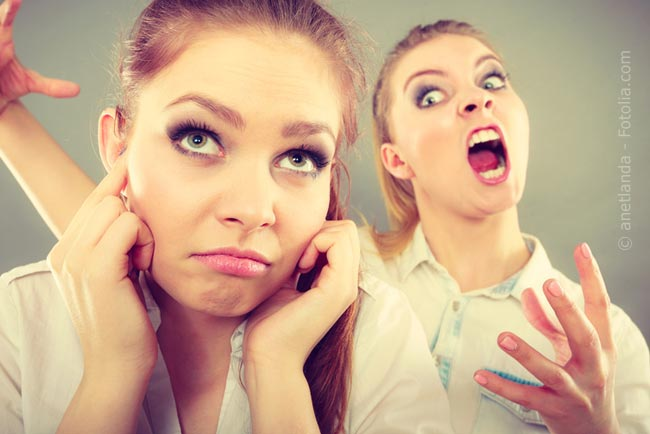 Konflikte zwischen Erziehern – was kannst Du tun?