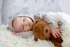 Ruhe in der Kita: Einschlafrituale für den Mittagsschlaf