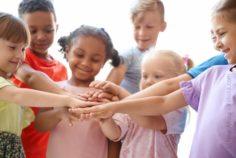 Flüchtlingskinder in der Kita: Inklusion, Herausforderung und Chance