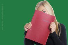 Vorlagen für Bewerbung und Kündigung für Erzieher