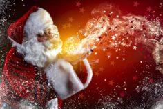 Weihnachten feiern in der Kita