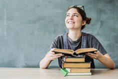 Die Ausbildung und Prüfung zur Erzieherin