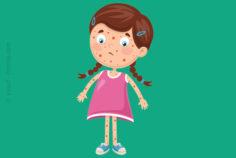 Sind das Masern? Krankheiten in der Kita, Teil 1