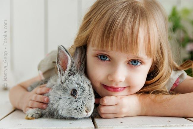 Tiere in der Kita – Vor- und Nachteile der tiergestützten Pädagogik
