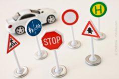 Augen auf im Straßenverkehr! Verkehrserziehung in der Kita