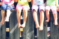 Was bringt das Ende der Sommerferien mit sich? Ein Interview mit einer Erzieherin