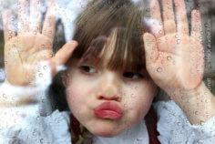 Kita-Spiele für kalte und regnerische Tage