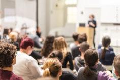 Für Erzieher: Die wichtigsten Messen, Konferenzen und Tagungen 2019/2020