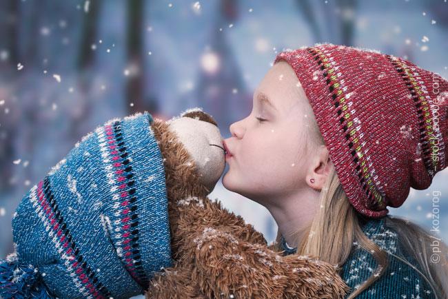 Winterspaß in der Kita – Spiele-Tipps für die kalte Jahreszeit
