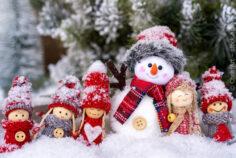 Weihnachten mal anders! Kanntest Du schon diese Ideen für die Festtage?