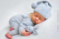 Kann jedes Kind schlafen lernen? Interview mit Schlafcoach Andrea Baker